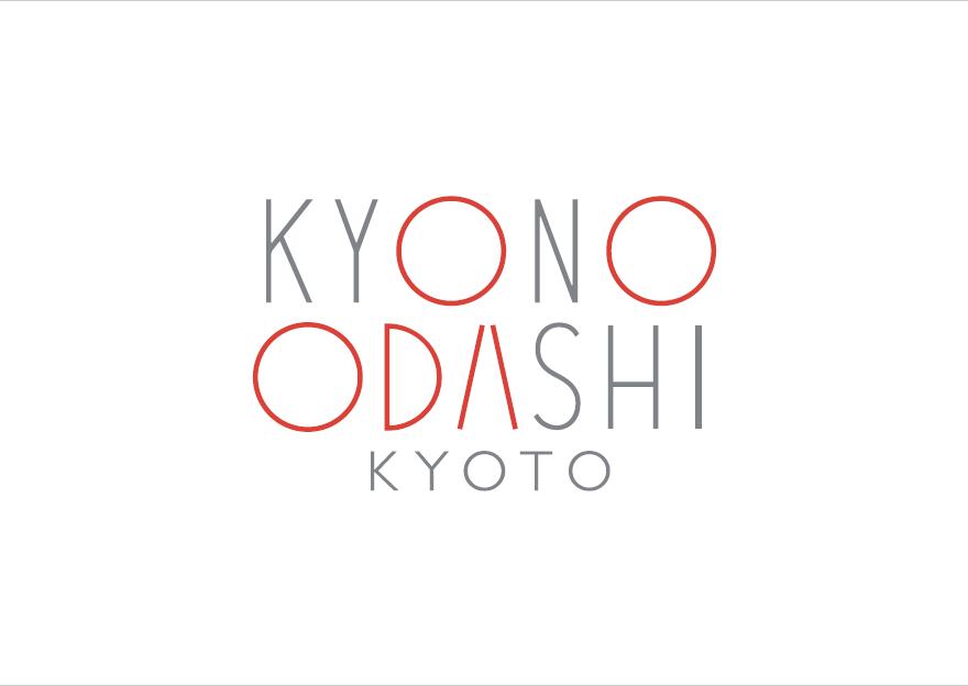 kyonoodashiロゴ